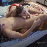 blowjob bedroom camera