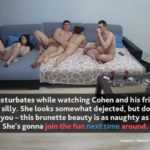 sex FFMM voyeur cam